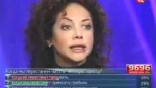 Божена рынска и Ольга Бузова
