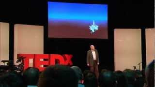 Deep Water Horizon: How Hunting Territory Made an Oil Rig Sink: Istvan Gorgenyi at TEDxZurich