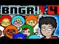 The Denpa Men: They Came By Wave Review - BNGR!
