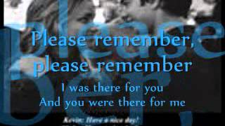 Please Remember by LeAnn Rimes (Coyote Ugly Soundtrack)