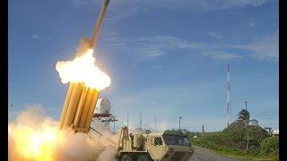 PTV news 28 Aprile 2017 - Washington si prepara al primo colpo nucleare