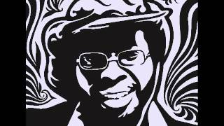 Curtis Mayfield - Move On Up (Eric Kupper Vocal Mix)