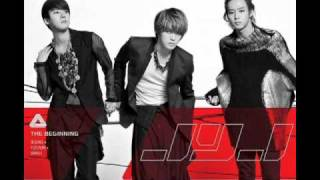 [DOWNLOAD] JYJ - Be The One