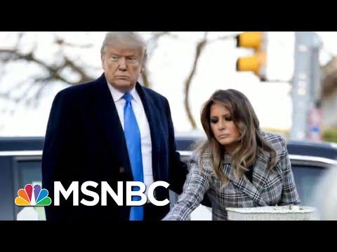 The Closing Argument On Cultural Lines May Be Backfiring | Morning Joe | MSNBC