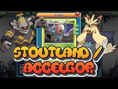 SCUMBAG WEEK Part 3 - LEGACY Stoutland / Accelgor / Dusknoir Deck: Pokemon TCGO (PTCGO)