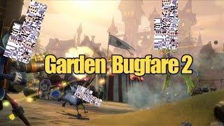 Garden BugFare 2 - Plants vs Zombies Garden Warfare 2