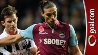 Carroll's goal drought continues. When will ex-Liverpool man score?