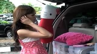 Ruben Onsu Larang Wenda Koleksi Hello Kitty?
