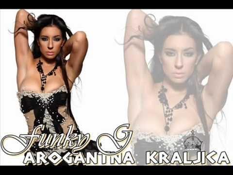 Funky G - 2010 - Arogantna kraljica NOVO