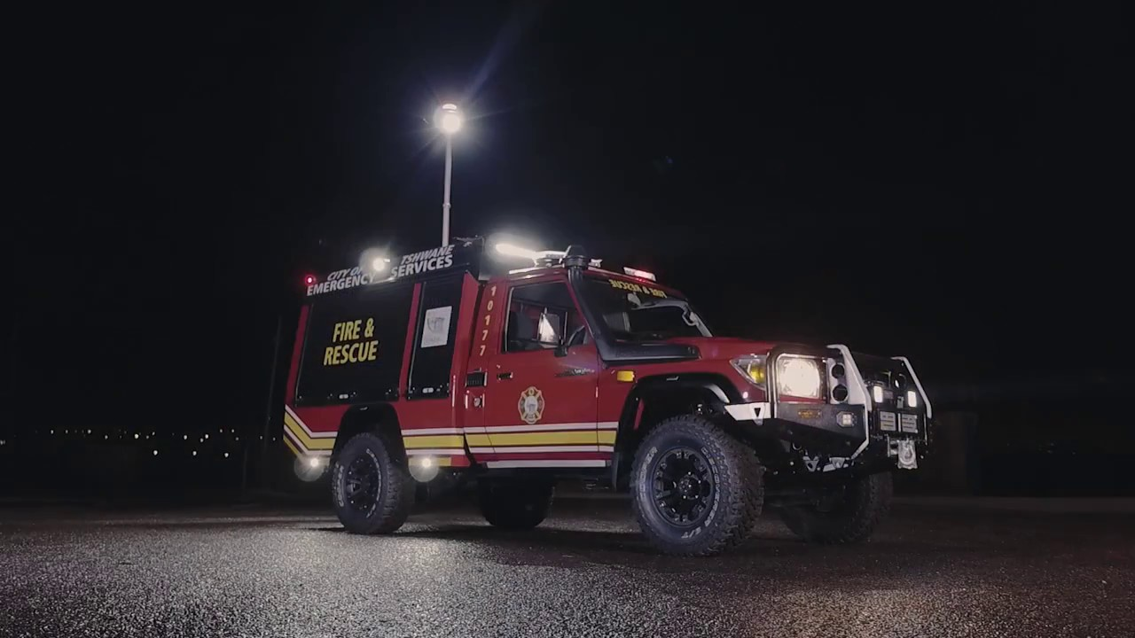 Car Manufacturers In South Africa Marcé Fire Fighting Technology Fire Fighting Vehicles