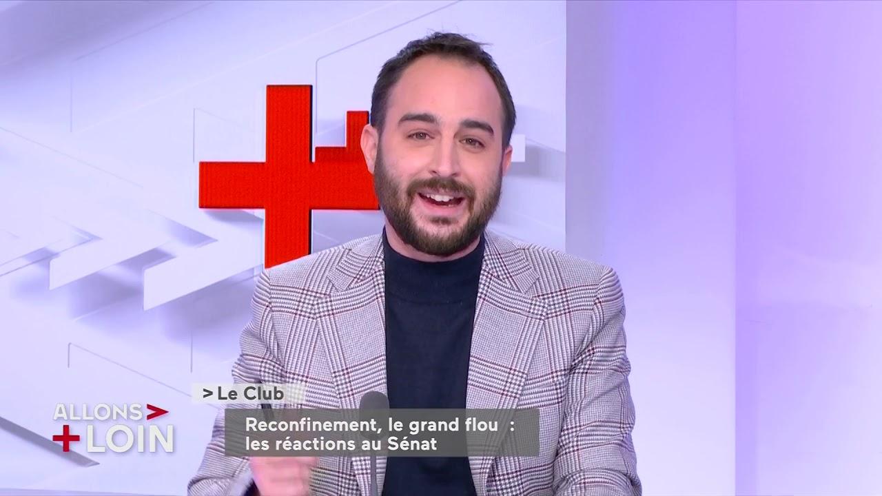 Public Sénat - Emmanuel Capus : la France a-t-elle vraiment raté la marche de la vaccination ?