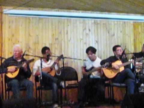 SILUETAS (Pasillo) ALVARO ROMERO Academia Luis A. Calvo ALAC