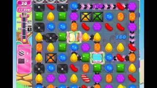 Candy Crush Saga Level 911
