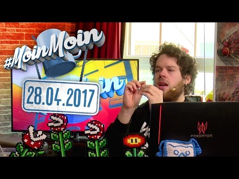 #MoinMoin mit Florentin | Tweet an Gottschalk, Nils über Pokern, Einsiedlerkrebse