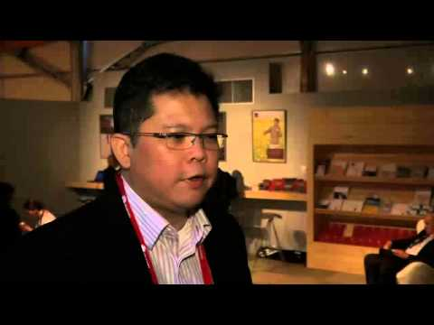 Ministerial Programme 2014 interview w/ Ivan Fong, President of the PITA