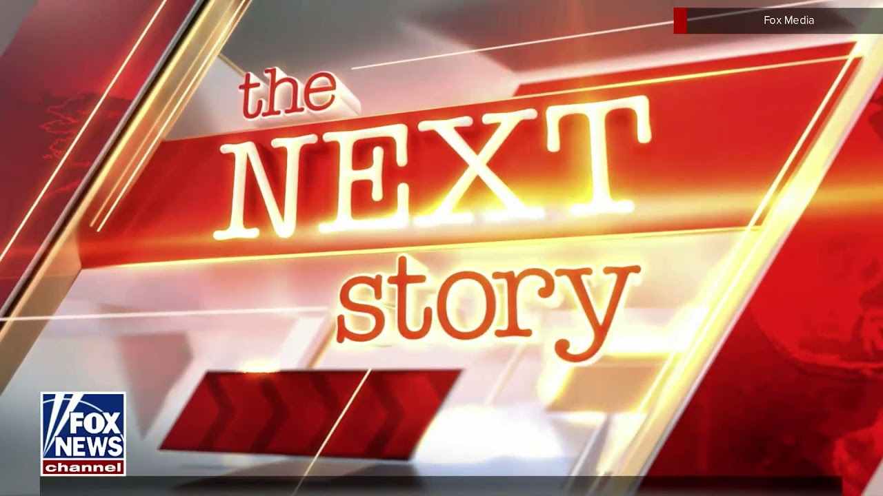 Fox 'The Story with Martha MacCallum' new graphics and music March 22, 2021