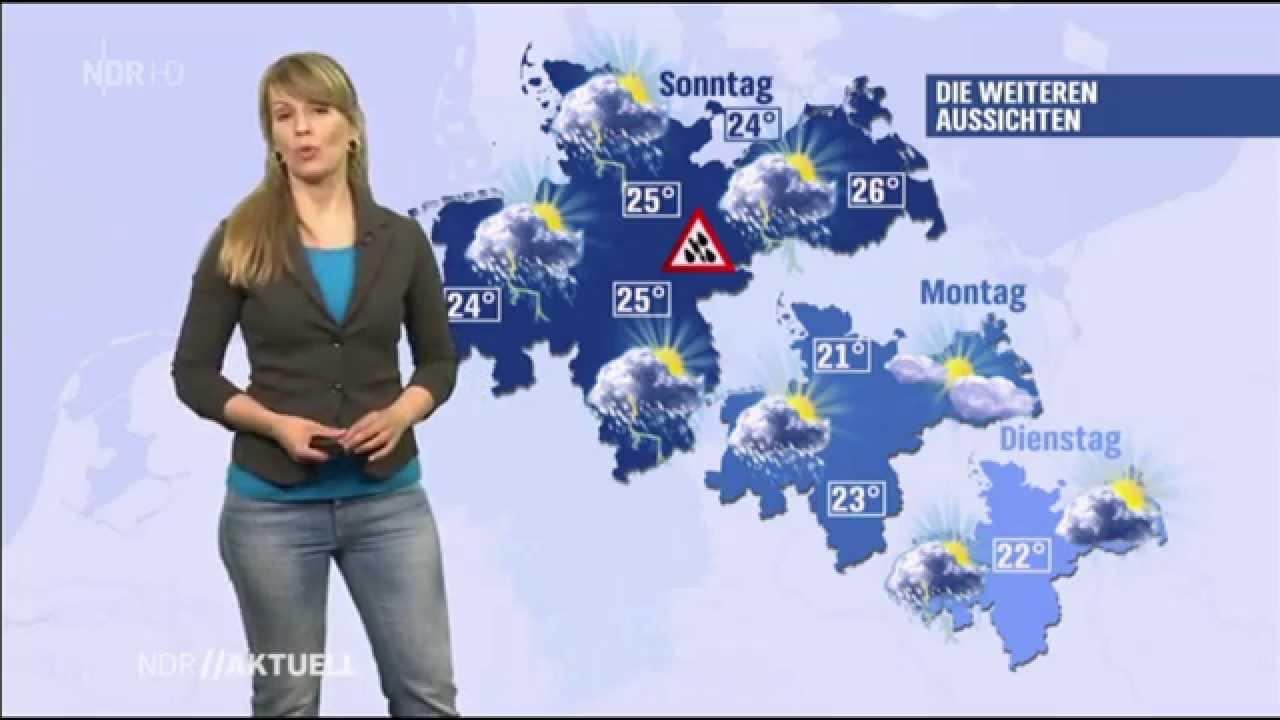 Ndr Wettervorhersage