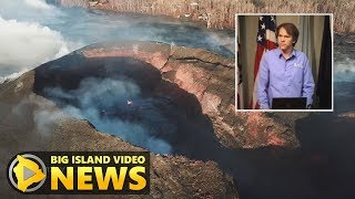 Hawaii Volcano Update: What's Going On At Kilauea? (Sept. 10, 2018)