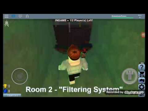 How To Beat Escape Detention Roblox - How To Get Free