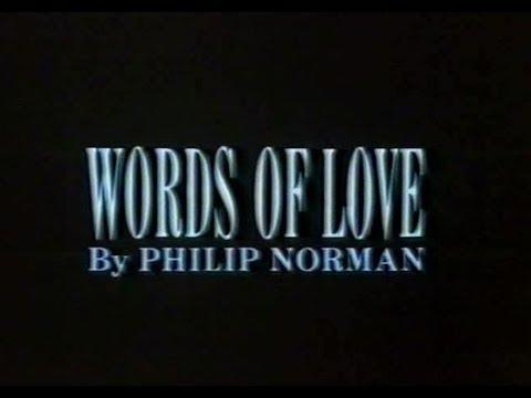 Words Of Love - Philip Norman (BBC 2 1985)