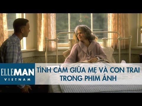 Tình Cảm Giữa Mẹ Và Con Trai Trong Phim Ảnh   ELLE Việt Nam