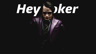 New dj song 2020 || Tiktok trending || Hey Joker || Everybody Fucking Jump || Ringtone
