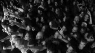 Nevermore - My Acid Words [Live]