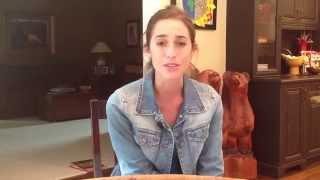 Katie Davis Testimonial