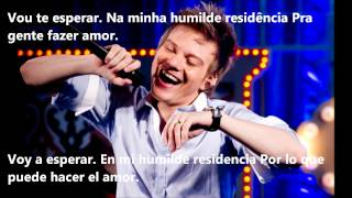 Watch Michel Telo Humilde Residencia video