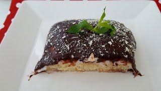 10 Dakikada Yaşpasta Tadında Çikolata Soslu Kolay Pasta Tarifi-Pasta Tarifleri-Gurbetinmutfagi