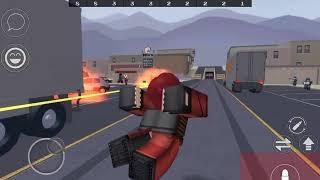 Roblox arsenal gameplay