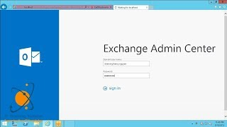 Exchange 2016 Hybrid |  Part 2: Install MS Exchange 2016 in Window Server 2016