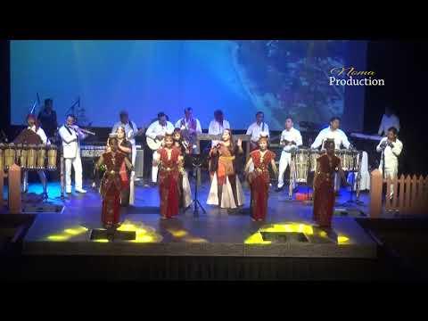 Ende Pangurason - Noma Group Musik & Nadeak Sister