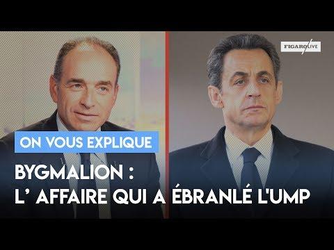 Bygmalion : retour sur une affaire qui a ébranlé l'UMP