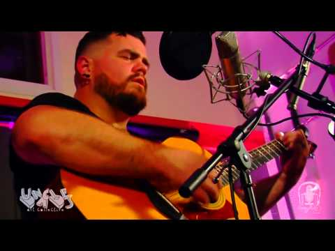 Energy Plant Sessions Presents: Kyle Williams