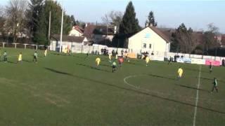 Repeat youtube video Pierre Omanga - Striker with Pace - Bourse Foot Etats Unis.mpg