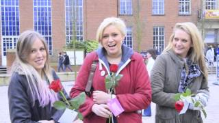 1000 Roses - Leeds University Islamic Society Share the Love