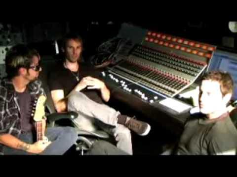 Third Eye Blind - Indaba Music Studio Access