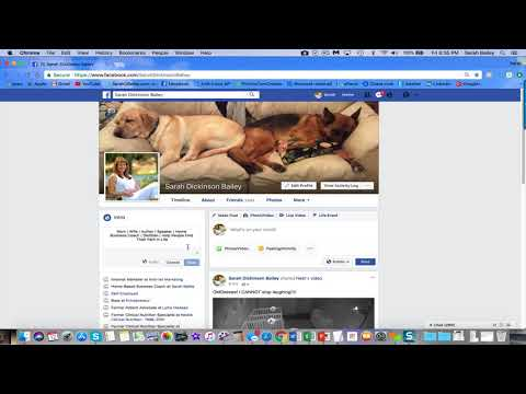 Facebook Timeline How to do Intro Section