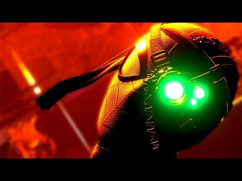 Stealth & Combat Gameplay 3 - Marvel's Spider-Man