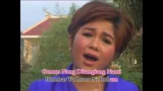 Joy Tobing: Ala Holongni Roham (Baban)