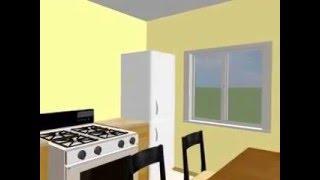 Дом из профилированного бруса 6*6(Дом под ключ 447000., 2016-03-18T07:50:30.000Z)