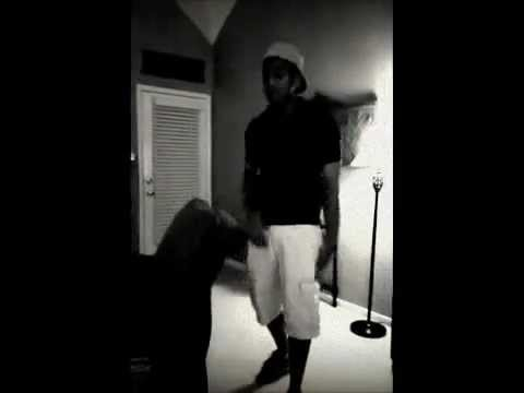 Thuggee S - UPS freestyle video