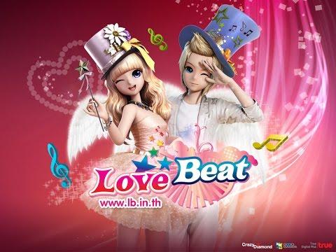 скачать игру love beat