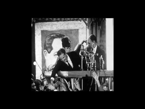 O governo de Jango (João Goulart) e o golpe de 1964