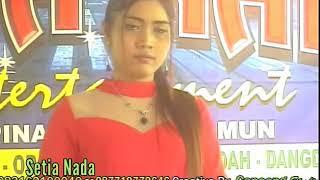 BAGAI RANTING KERING COVER LIZA SETIA NADA