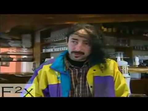 Kad et Olivier - Parodie de Sept a Huit