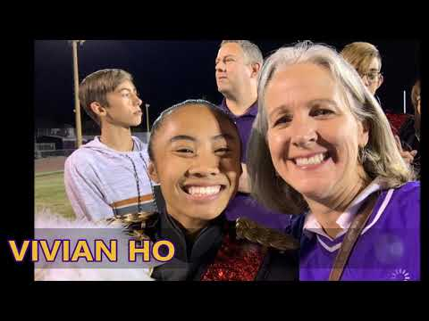 SABINO HIGH SCHOOL MARCHING BAND, DRUMLINE & COLOR GUARD CLASS OF 2020