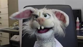 Aggro Hase als Arzt  Praxis Dr Schnauze Teil 2