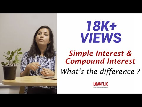 #EducationLoan #InterestRate: Simple or Compound? | Ep #12
